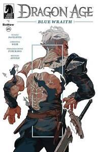 Dragon-Age-Blue-Wraith-1-Of-3-2020-Dark-Horse-Comics-1st-Print-Teng-Cover