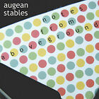 Notes from Aboveground * by Augean Stables (CD, Jan-2003, Augean Stables)