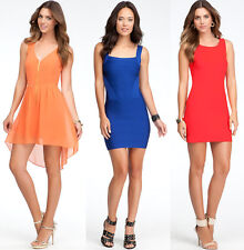 Lot 1000 Women Dresses Junior Apparel Tops Mixed Summer Clubwear Wholesale S M L