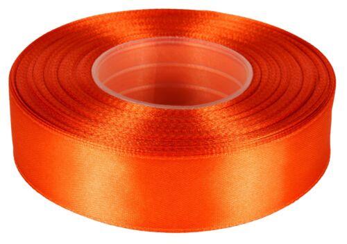 Satinband 38mm x 5m oder 32m Band Borte Dekoration Geschenkband Schleifenband
