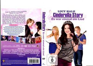 Cinderella Story Es War Einmal Ein Lied Songs