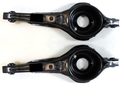 Mazda 3 2004-2014 Rear Lower Suspension Wishbone Pair Left /& Right