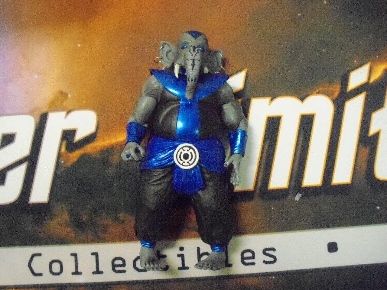 DC Direct Blau Lantern Warth Loose