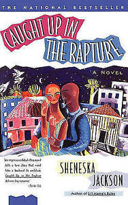Caught-Up-in-the-Rapture-A-Novel-Jackson-Sheneska-Very-Good