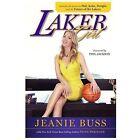 Laker Girl by Jeanie Buss and Steve Springer (2013, Paperback)