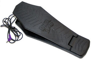 Guitar-Band-Hero-Drum-FOOT-PEDAL-Wii-Xbox-360-PS2-PS3