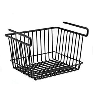 Snapsafe-76011-Hanging-Shelf-Basket-Large-Black
