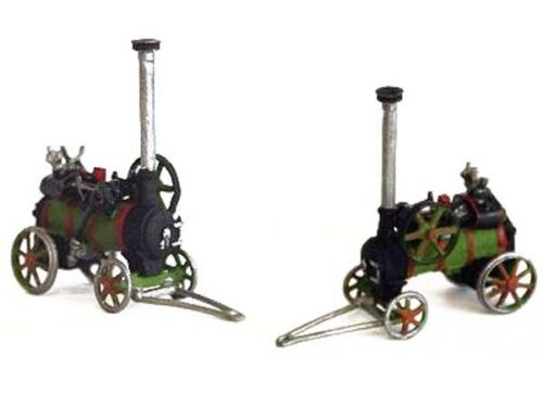 LANGLEY MODELS e47-2-cylindres moteur trans est portable-piste N-NEUF