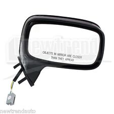 AM New Front,Right Passenger Side DOOR MIRROR For Ford VAQ2 FO1321173