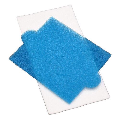 Pet /& Family Teil 1 Packung Filter Für Thomas Aqua Multi Clean Parkett Aqua