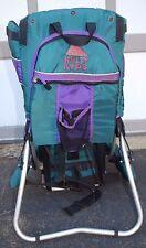 Kelty Kids Trek Baby Child Carrier Backpack Hiking Camping Traveling Pack
