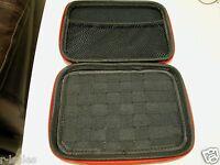 1 Soft Case Holder Battery E-juice Vape Bag For Mods Accessories 8 X5.75