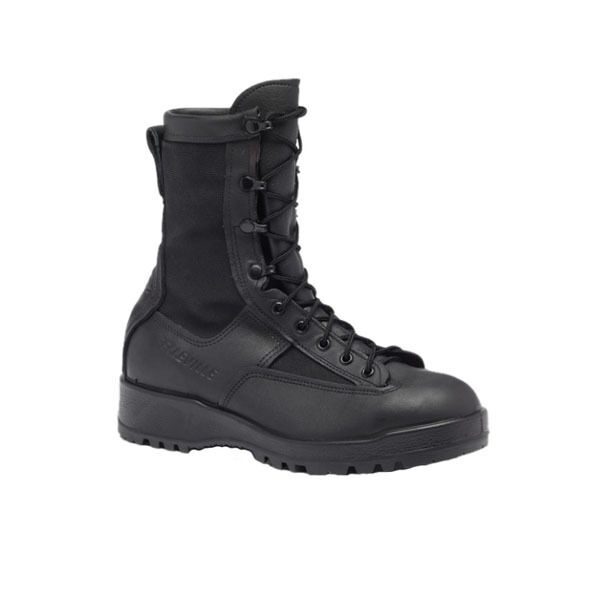 NEW Belleville 700 Military Waterproof Black Combat Flight Gore-tex Summer Boots