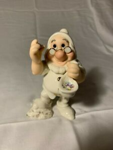 LENOX-DOC-039-S-DISCOVERY-Snow-White-Treasures-collection-NEW-in-BOX-with-COA-Disney
