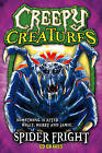 Spider Fright by Ed Graves (Paperback, 2010)