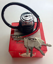 Original NOS Honda 6V Dax ST50 ST70 ST50G Z50A Monkey Zündschloss igntion lock
