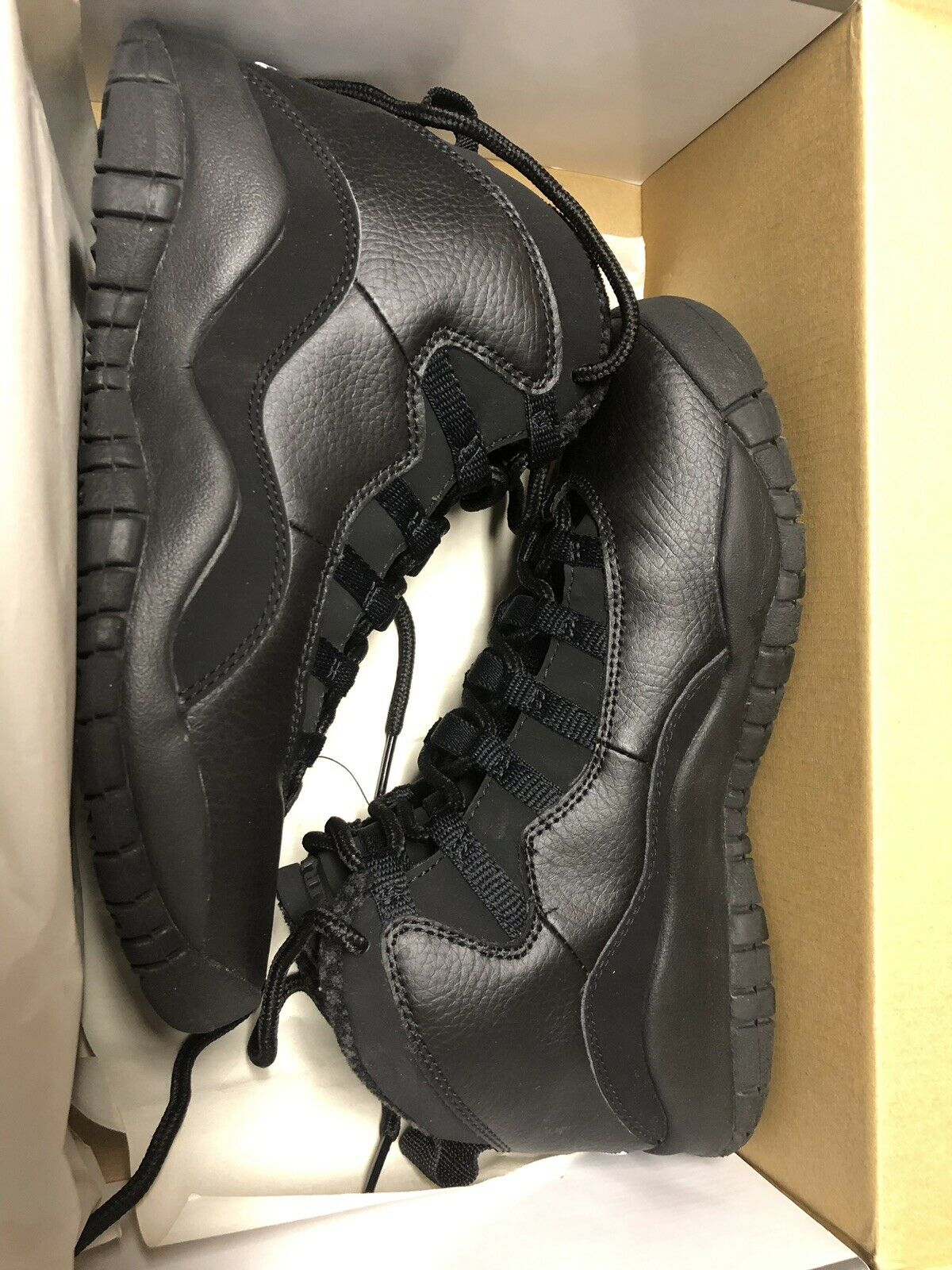 Air Jordan 10 DS size 4.5