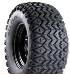 TWO-24-10-50-10-24-10-50x10-CARLISLE-All-Trail-II-ATV-Four-Wheeler-Tires