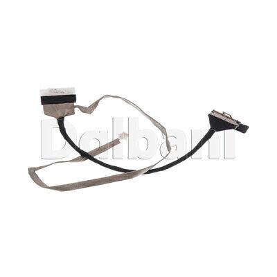 New LCD CABLE FOR HP G72 COMPAQ CQ72 DD0AX8LC000 DD0AX8LC001 DD0AX8LC002 tbsz