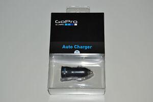 Chargeur-GoPro-Hero-2-3-3-4-Argent-Noir-Batterie-De-Voiture