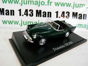 CSC3N-voiture-1-43-NOREV-ATLAS-UK-classic-sport-DAIMLER-V8-SP250
