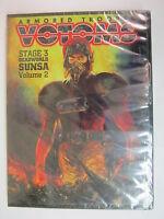 Armored Trooper Votoms Stage 3: Deadworld Sunsa Vol. 2 (dvd, 2001) Brand