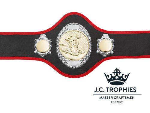 Hermoso Mma título de Campeón cinturón (pro286)