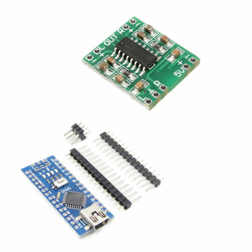 MINI USB Nano Micro-controller Arduino CH340G 5V 16M V3.0 ATmega328P board