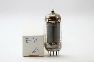 USED TUBE MIXED BRAND TUBE ECL82 TUBE RCU2