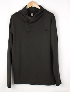 G-STAR-RAW-Men-Aero-Buckle-Jumper-Sweater-Size-M-ATZ1063