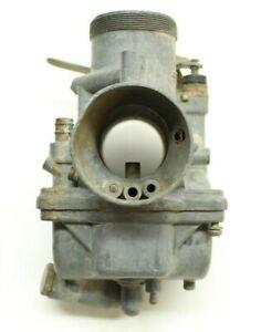Details about Mikuni Stamped 275/E2 Carburetor Round Slide Carb Body Float  Bowl ISO