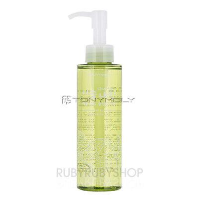 [TONYMOLY] Clean Dew Apple Mint Cleansing Oil - 150ml