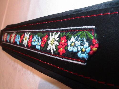 6 x 54 cm,Akkordeon Bass Riemen,correa acordeon,accordion bass strap FOLK Gurt