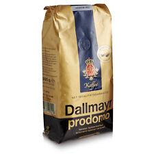 Dallmayr Prodomo Coffee Beans 500g