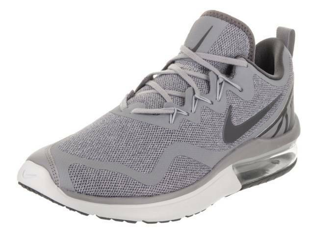 NEW Men's Nike Air Max Fury shoes Sneakers Size  9.5 color  Wolf Grey