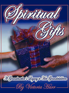Spiritual-Gifts-Paperback-by-Harr-Victoria-Brand-New-Free-P-amp-P-in-the-UK