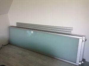 3 RAUMPLUS Schiebetüren, gesamt 192 x 250cm - Deutschland - 3 RAUMPLUS Schiebetüren, gesamt 192 x 250cm - Deutschland