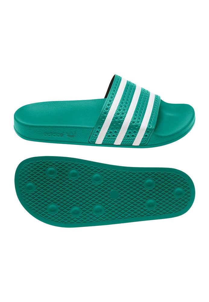 Adidas Originals Tongs Adilette Ef5431 Vert