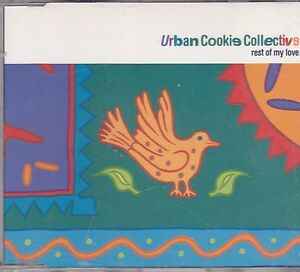 Urban-Cookie-Collective-Rest-Of-My-Love-cd-maxi-single