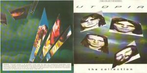 Todd Rundgren : The Collection CD Value Guaranteed from eBay's biggest seller!