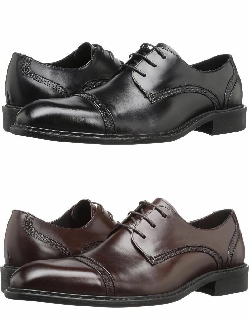 vendite online KENNETH COLE COLE COLE (Leather) Uomo Shoe  Reg 175 Sale  74.99  buona qualità