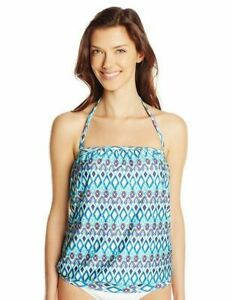 Banded Womens Cup Top Size Soft Athena 6 Bandini Nwot Serenede Sunset fO77Uq