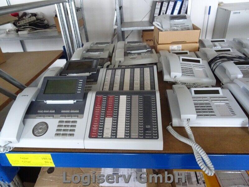 Bild 2 - Telefonanlage HiPath 3800 Telefone OpenStage HeadSet GigaSet Telefonie
