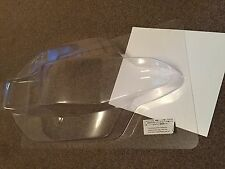 KYOSHO INFERNO MP9 TKI2 & TKI3, NEW GENUINE CLEAR BODY SHELL 1mm, IFB005h
