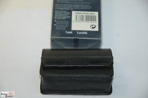 Panasonic Leather Case DMW-PSS03 Kamera Tasche Bag FS6 FS7 FS15 FS20 FS25 FX40