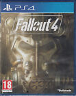 Fallout 4 PS4 Sony PlayStation 4 Brand New Factory Sealed