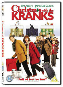 Christmas-With-the-Kranks-DVD-New-amp-Sealed