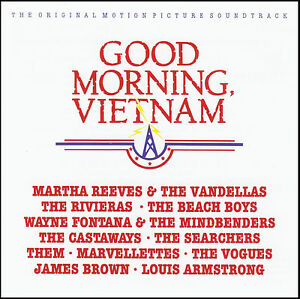 GOOD-MORNING-VIETNAM-SOUNDTRACK-CD-ROBIN-WILLIAMS-LOIS-ARMSTRONG-NEW