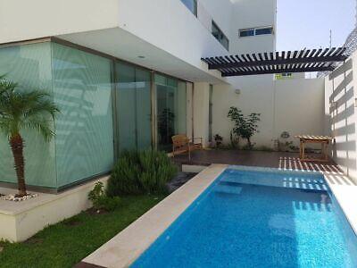 Casa en Venta en Residencial Exclusivo, con acceso a la playa!