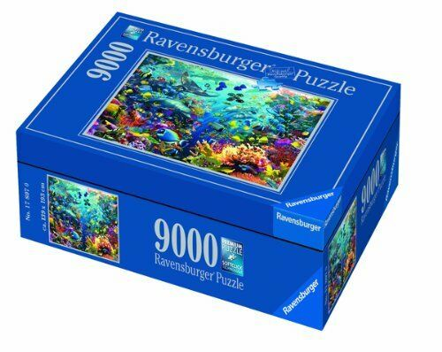Ravensburger 9000 Teile Puzzle Unterwasserwelt Kinder Kinder Kinder Puzzles Spielzeug NEU 8b564a